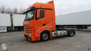 Mercedes-Benz Actros 1845 tractor unit used