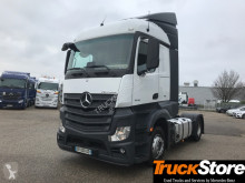 Mercedes Actros 1846LS tractor unit used