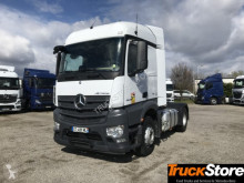 Mercedes Actros 1848LS tractor unit used