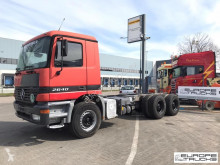 Mercedes tractor unit Actros 2640