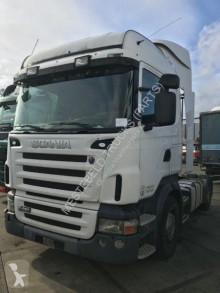 Tratores Scania R420 usado