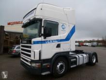 Tratores Scania R114.380 usado