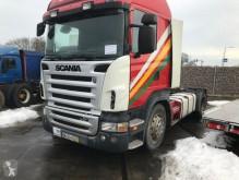 Tratores Scania R480 MANUEL usado