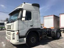 Тягач опасные продукты / правила перевозки опасных грузов Volvo FM12 420