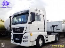 Тягач опасные продукты / правила перевозки опасных грузов MAN TGX