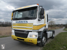 DAF CF85 FTT 85.460 tractor unit used