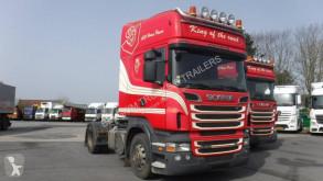 Ťahač Scania R 620