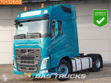 Cabeza tractora Volvo NL usada