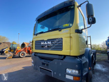 MAN TGA 33.350 tractor unit used