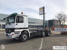 Tracteur Mercedes Actros 2531 occasion