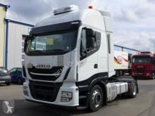 Traktor Iveco Stralis Stralis 480*Euro 6*Retarder*Klima*Kühlbox*TÜV* brugt