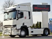 Renault tractor unit T 480 / 13 LITERS /RETARDER / ACC / EURO 6