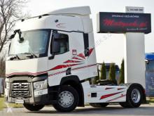 Tahač Renault T 460 / EURO 6 / ACC / EURO 6 / použitý