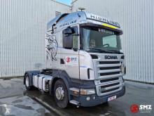 Tahač Scania R 470