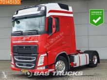 Cabeza tractora Volvo FH 460 productos peligrosos / ADR usada