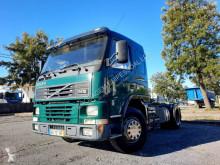 Traktor Volvo FM12 380 begagnad