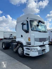 Renault Premium 460 EEV tractor unit used
