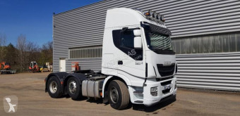 Cap tractor Iveco Stralis 560 second-hand