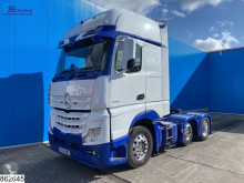 Mercedes Actros 2551 tractor unit used