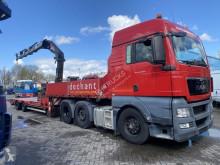 Kamion plošina MAN TGX 26.540
