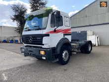 Mercedes tractor unit LS 1838