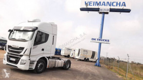 Iveco tractor unit Stralis AS 440 S51 TP