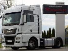 Ciągnik siodłowy MAN TGX 18.480 / XXL / RETARDER / NAVI / ACC/ I-COOL