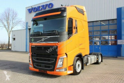 Volvo FH FH500 Globetrotter/MEGA/BiXenon/ACC/ tractor unit used exceptional transport
