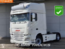 Cap tractor DAF XF 460 second-hand