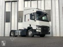 Влекач Renault втора употреба