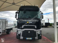 Renault tractor unit T-Series T T HIGH 520 T 4X2 Optidriver E6