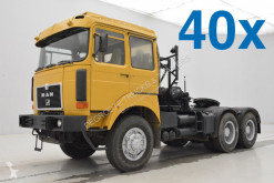 Tracteur MAN 40.440 - - 40x for sale* occasion