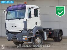 MAN TGA 18.430 tractor unit used