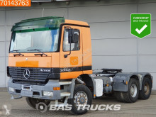 Mercedes tractor unit Actros 3343