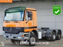 Cabeza tractora Mercedes Actros 3343