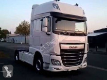 Тягач DAF XF 530 FT б/у