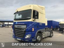 Cabeza tractora productos peligrosos / ADR DAF XF 480
