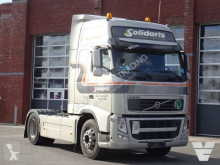 Volvo FH13 tractor unit used