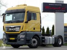 Ciągnik siodłowy MAN TGX 18.440 / XLX / RETARDER /FULL ADR/ACC/I-COOL