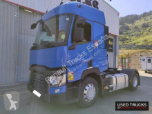Renault Trucks T tractor unit used hazardous materials / ADR