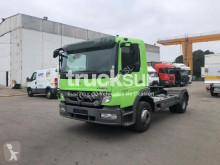 Tracteur Mercedes Atego 1324 LS