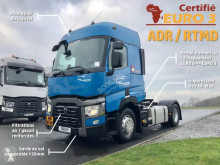 Tracteur Renault T-Series 460 produits dangereux / adr occasion