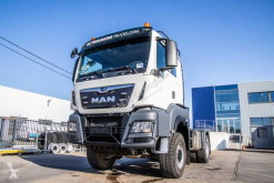 MAN tractor unit TGS 18.460