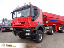 Iveco nyergesvontató Trakker 450
