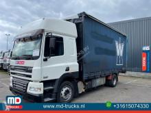 Camion rideaux coulissants (plsc) DAF CF