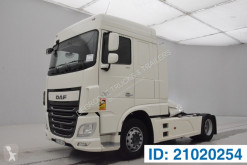 Tracteur DAF XF 106 occasion