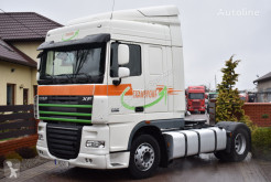 Cap tractor DAF XF 105.460 *2013* IMPORT FRANCJA 770.000km second-hand