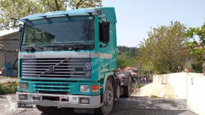 Tracteur collection Volvo F12 360
