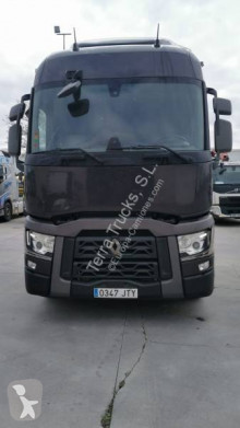 Renault T-Series 520 T4X2 E6