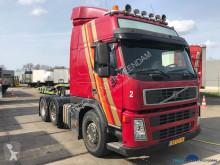 Tracteur Volvo FM 440 occasion